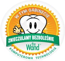 The Wand - Znieczulamy Bezboleśnie