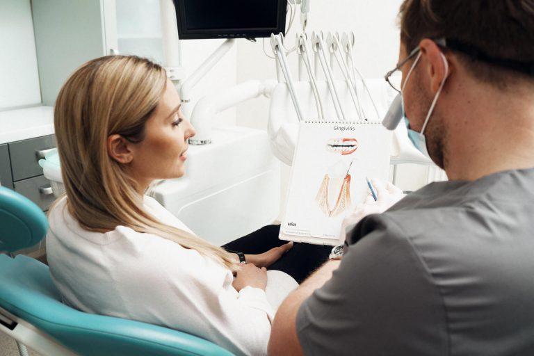 periodontolog bielsko