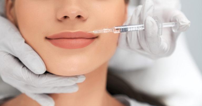 powiększanie ust bielsko